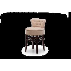 Полубарный стул Вельвет