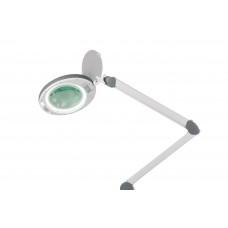 Лампа-Лупа с РУ Минздрава (светодиондная)