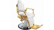 Мужское парикмахерское кресло Gold