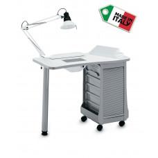 Маникюрный стол 124LX