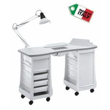 Маникюрный стол 127 LХ
