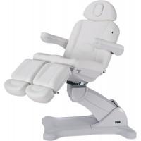 Педикюрное кресло Teddy, 3 мотора, поворот на 240°