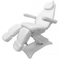 Педикюрное кресло Adel, 3 мотора, раздвижные подножки
